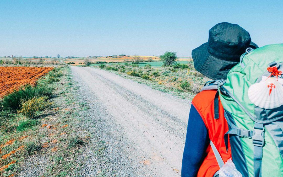 Proyecto Camino de Santiago – Galicia