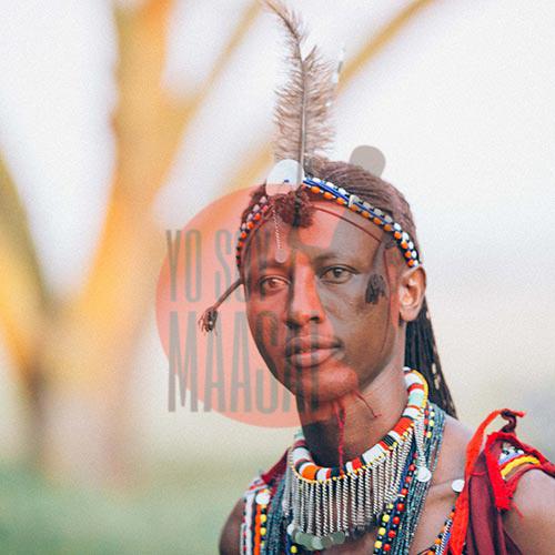 Guerrero Maasai